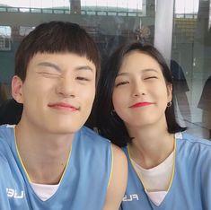 Korean Couple, Best Couple, Korean Girl, Korean Idols, Ulzzang Couple, Ulzzang Girl, Ulzzang Korea, Drama Korea, Korean Drama