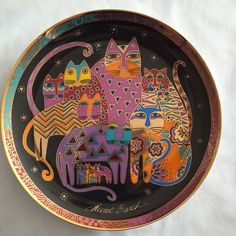Laurel Burch Collectible by 4GottenTreasure on Etsy