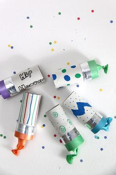 I save empty toilet paper tubes like there's no tomorrow. I figure there is always something fun to create with them and since they take up very little space why not!? It's one of those craft items that I seem to come across at least once a day in our house, thankyoumyfourlittles. And since they …