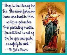Please pray for my new book: Mary Help of Christians, http://www.thepoweroftherosary.com/rosary-power-blog/mary-help-of-christians-help-for-suffering-humanity … #Help #Miracles
