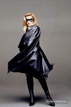 - Alicia Silverstone as Barbara Wilson / Batgirl - Batman and Robin by Joel Schumacher - 1997 Batgirl Cosplay, Cosplay Dc, Dc Batgirl, Batwoman, Barbara Gordon, Dc Comics, Marvel Women, Marvel Dc, Marvel Females