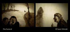 Nishikata Film Review: Saori Shiroki's The funeral (2005)