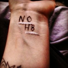 No h8 Self harm Stay strong Tattoo Depression You can do it