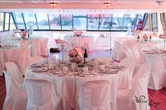 Pink Protea wedding at Stonehaven on the Vaal River. Protea Wedding, Centerpieces, Table Decorations, Real Weddings, Floral Design, Pink, River, Home Decor, Decoration Home