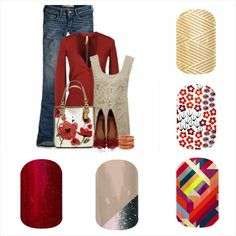 Fall Catalog - NEW JAMBERRY STYLES Jamberry nails! Shannon Howell, Independent Jamberry Nail Consultant - Shop at: http://ShannonHowell.jamberrynails.net