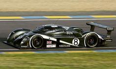 The Bentley Speed 8 Nascar, Lemans Car, Monster Garage, Bentley Speed, 24 Hours Le Mans, Xjr, Ford 4x4, Lexus Cars, Vintage Race Car
