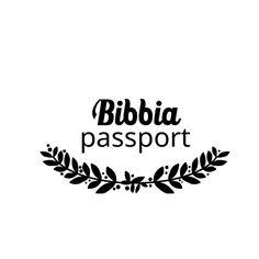 Scheda per realizzare un Bibbia passaporto per un entusiasmante viaggio nella Bibbia