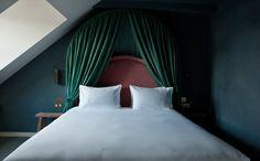 Hôtel Grands Boulevards, <br>vivre l'histoire