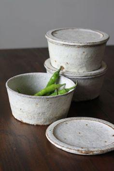Beautiful japanese ceramics