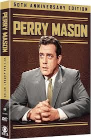 Perry Mason DvD Collection - A SIGN Observatory DvD Box Sets!