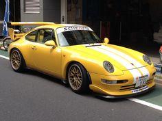 Serious Porsche 911 By CheapyD