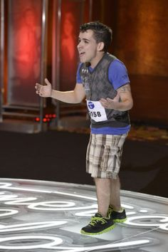 "American Idol 2013 Auditions: Matheus Fernandes – ""A Change Is Gonna Come"" (VIDEO) 