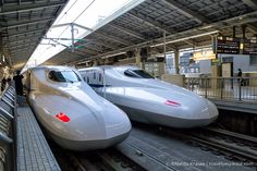 The Japan Rail Pass is worth considering if you will be travelling by train in Japan. We answer some frequently asked questions & review the JR Pass.