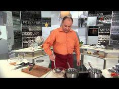 Кухня Китая. Кальмары в чесночном соусе с лапшой - YouTube