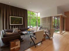 Chicago Residence by Dirk Denison Architects » CONTEMPORIST