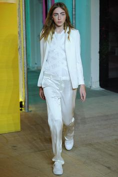 Zadig & Voltaire Spring 2015 Ready-to-Wear - Collection - Gallery - Look 12 - Style.com