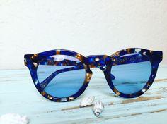 G-Sevenstars México. Italian handmade sunglasses with Mazzucchelli acetate