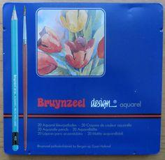 Bruynzeel Design Aquarel 8635 -  20