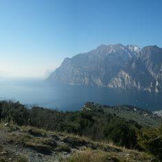Lake Garda #gardalake #garda #lagodigarda #mtb #brione