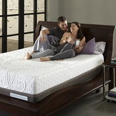 support a slightly spring feel and cooling comfort for people who sleep hot or like to feel extra cool while sleeping