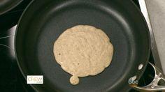 Cinnamon Toast Pancakes