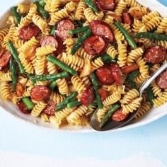 10 asparagus recipes for pasta, salad and soup