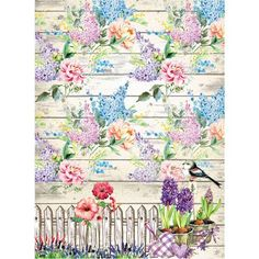 Rice paper for decoupage. Garden: pink, purple and blue f... https://www.amazon.com/dp/B01N9A2H64/ref=cm_sw_r_pi_dp_x_.lPSyb0B7DK9S