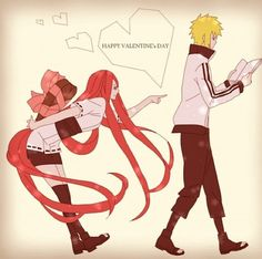 Naruto || anime couple