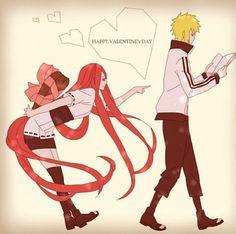 Naruto    anime couple