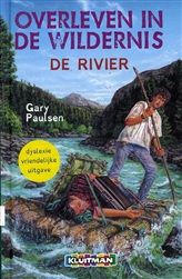 De rivier  Brian gaat met iemand van het Regeringsbureau voor Overlevingstraining terug naar de wildernis. Derek Holtzer wil onderzoeken hoe Brian daar heeft weten te overleven. http://www.bruna.nl/boeken/de-rivier-9789020694864