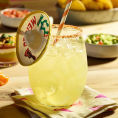 The perfect cocktail recipe for a Cinco de Mayo fiesta!   The Pinnacle® Peppery Pineapple  1 part Pinnacle® Habanero Vodka  1⁄2 part pineapple juice 1⁄2 part lemon juice