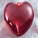 Animasi DP BBM Bergerak cinta Cintailah Aku Karna Aku Jiwamu