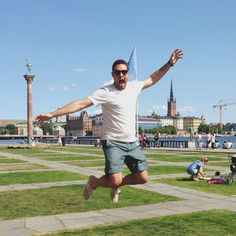 Stockholm, Sweden | one of my favorite cities