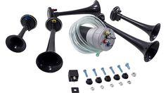 Dixie Musical Air Horn System Photo