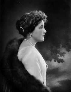 Her Imperial and Royal Highness Princess Maria Anna of Bourbon-Parma (1882–1940) née Her Imperial and Royal Highness Archduchess Maria Anna of Austria