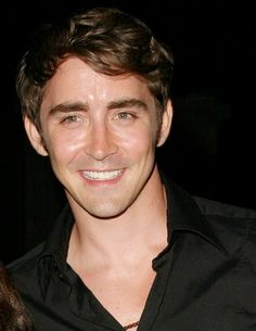 Lee Pace --- just a babe... omg