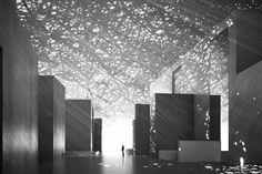 Louvre Abu Dhabi   Galería de fotos 8 de 15   AD