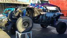Top 5 UTVs From the 2016 SEMA Show - ATV.com The UTV industry was well represented this year