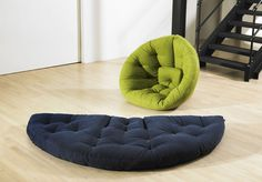Kobe futon lounge chair $280.00