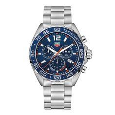 b45972daf96 Formula 1 Chronograph Men s Watch Relógios Chiques