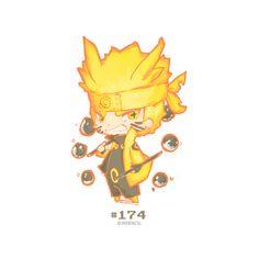 Chibi naruto by jrpencil Anime Chibi, Manga Anime, Anime Naruto, Character Art, Character Design, Chibi Characters, Cute Drawings, Reborn, Pixel Art