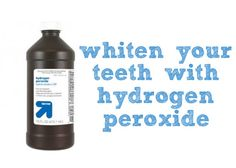 Household Uses For Hydrogen PeroxidePositiveMed | Stay Healthy. Live Happy
