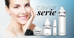 Entdecke die Caviar Serie von RAU Cosmetics! Verbessere Dein Hautbild mithilfe dieser Luxus-Pflegeserie, die neben vielen exklusiven und pflegenden Inhaltsstoffen wertvollen Caviar-Extrakt enthält.   Mehr Infos & Produkte: www.rau-cosmetics.de/rau-caviar-serie/?sPartner=social #hautpflege