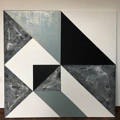 #NoraPiti#minimalist#homedecor #myart🎨 #mypainting🎨 #modernhome #scandinaviandesign #acrylic #textured #layered #abstractart #fineart#contemporary #130cm*125cm#sold❌