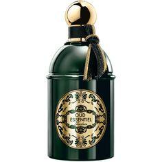 Guerlain Oud Essentiel Eau de Parfum available to buy at Harrods. The Perfume Shop, Perfume Diesel, Perfume Bottles, Mens Perfume, Parfum Guerlain, Fragrance Parfum, Perfume Scents, Fragrance Mist, Moda Masculina