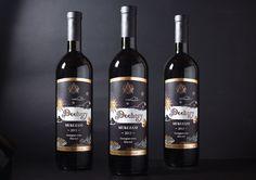 Wine Dochery