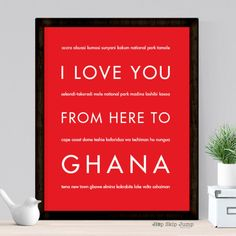 Whether you watched the elephants on a safari, walked the beautiful African coastline, or experienced the tribal culture. Ghana is an exciting travel destination. Keep the memories of your trip in you