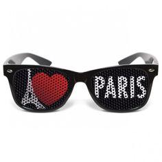 Lunette Paris Coeur HAHAHA GOT TO GET ME A PAIR WHILE HERE LOL