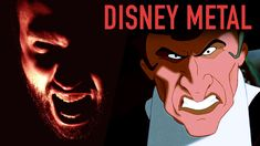 Bells of Notre Dame (Disney's Hunchback) METAL cover - Jonathan Young & ...