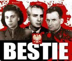 Bestie NKWD